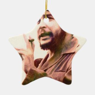 che art christmas ornament