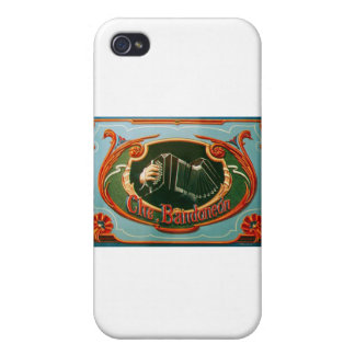 Che, bandoneon covers for iPhone 4