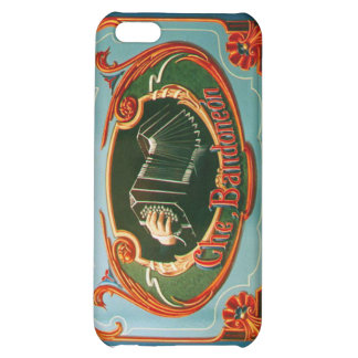 Che, bandoneon case for iPhone 5C