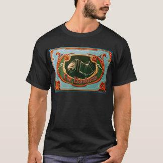 Che, bandoneon T-Shirt