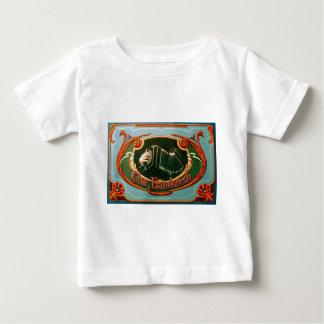 Che, bandoneon tee shirt