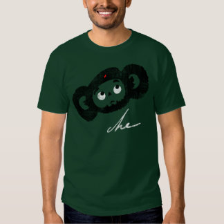 Che-burashka.png T-Shirt