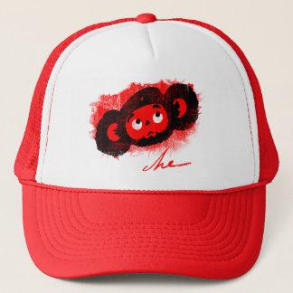 Che-burashka Trucker Hat