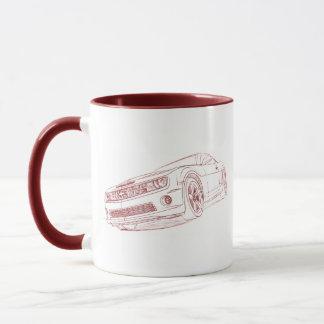 Che Camaro SS 2010 Mug