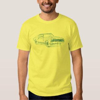 Che Chevelle 1972 T-Shirt