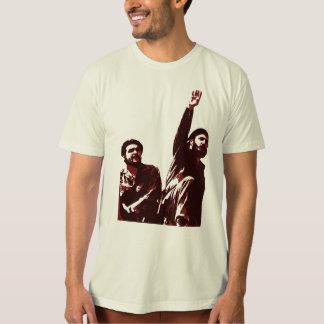 Che-Fidel Playera