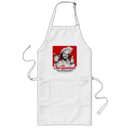 Che Gourmet - Feed The Revolooshin - Kooking Apron