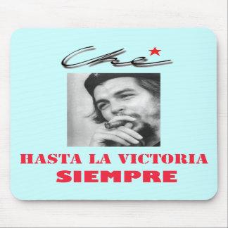 che_guevara_50 mouse pad