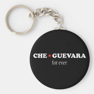 che_guevara_51 llavero redondo tipo pin
