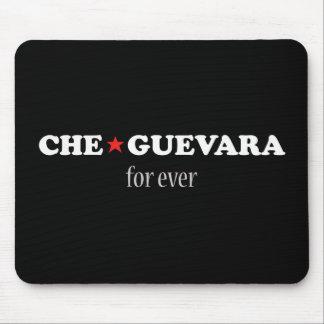 che_guevara_51 mouse pad