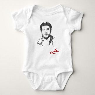 Che Guevara Baby Bodysuit