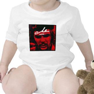 Che Guevara Bodysuits
