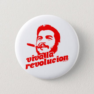 CHE GUEVARA BUTTON