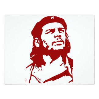 Che Guevara. Card