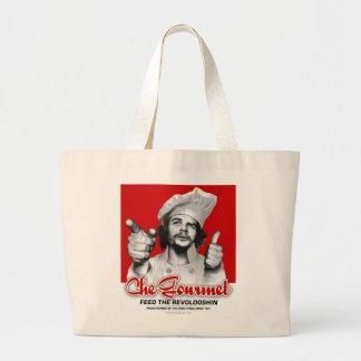 Che Guevara - Che Gourmet Revolooshin Tote Bag
