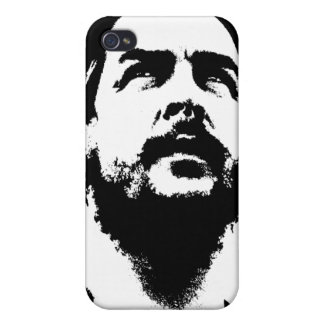 Che Guevara Cover For iPhone 4