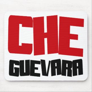 Che Guevara Design Mouse Pad