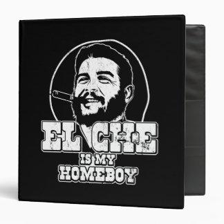 """Che Guevara es mi Homeboy Carpeta 1 1/2"""""""
