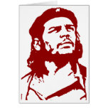 Che Guevara. Felicitacion