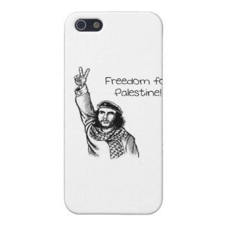Che Guevara , Freedom for Palestine! iPhone SE/5/5s Cover