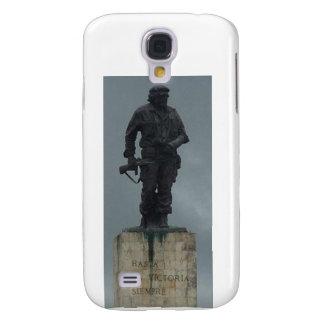 Che Guevara Hasta la victoria siempre Samsung Galaxy S4 Cover