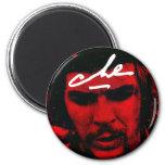 Che Guevara Imán Redondo 5 Cm