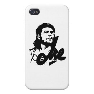 che guevara iPhone 4/4S covers