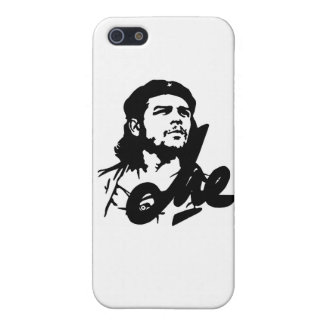 che guevara iPhone SE/5/5s cover
