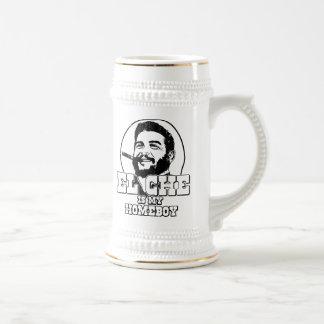 Che Guevara is my Homeboy Beer Stein
