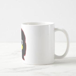 che guevara linux tux penguin coffee mug