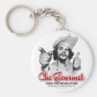 Che Guevara - llavero gastrónomo de Kook de la fra