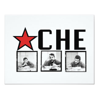 Che Guevara Pictures! Card