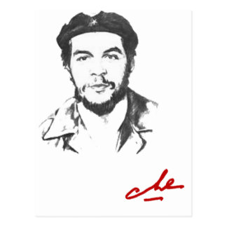 Che Guevara Post Cards