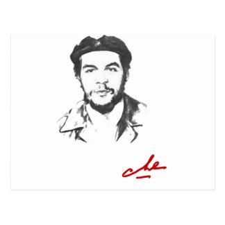Che Guevara Postal