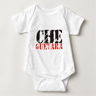 Che Guevara Products & Designs! Baby Bodysuit