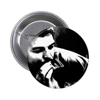 Che Guevara Products & Designs! Pinback Button
