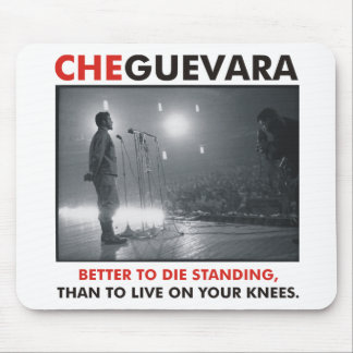 Che Guevara Products & Designs! Mouse Pad