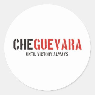 Che Guevara Products & Designs! Sticker