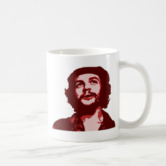 che guevara smile coffee mug