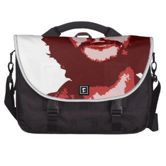 che guevara smile bags for laptop