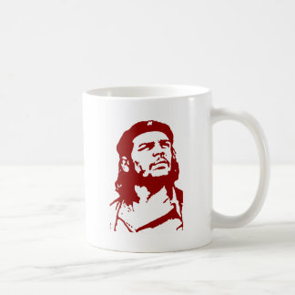 Che Guevara. Taza Clásica