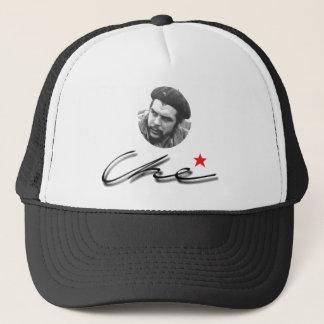 che-guevara trucker hat