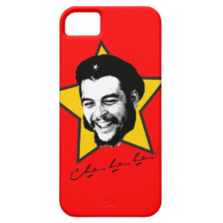 Che he he! Guevara iPhone SE/5/5s Case