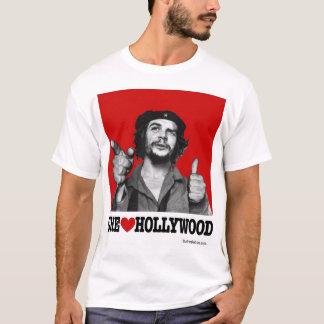 Che Heart Hollywood T-Shirt