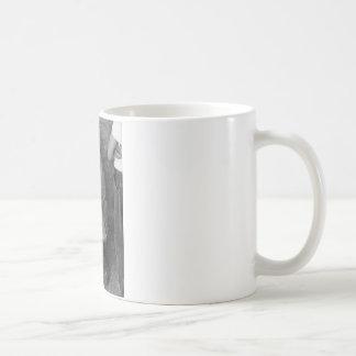 Che laughing coffee mug