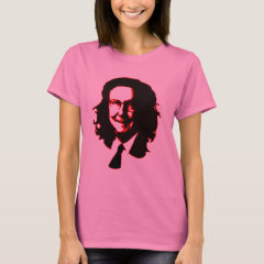 Che McConnell, Hero of the Revolution? T-Shirt