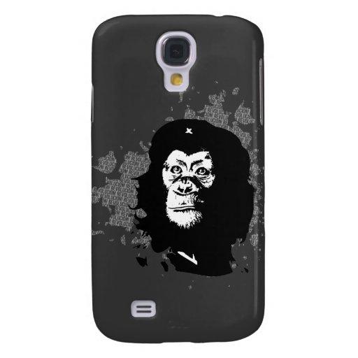 Che Monkeyvara Funda Para Galaxy S4