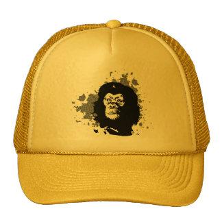 Che Monkeyvara Hats