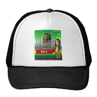 Che Obama Trucker Hat
