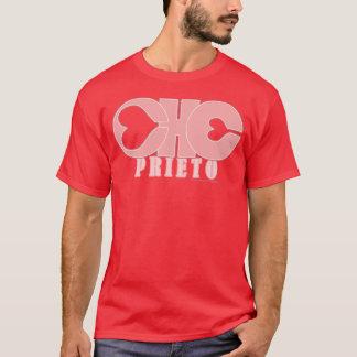 Che Prieto Logo T-Shirt